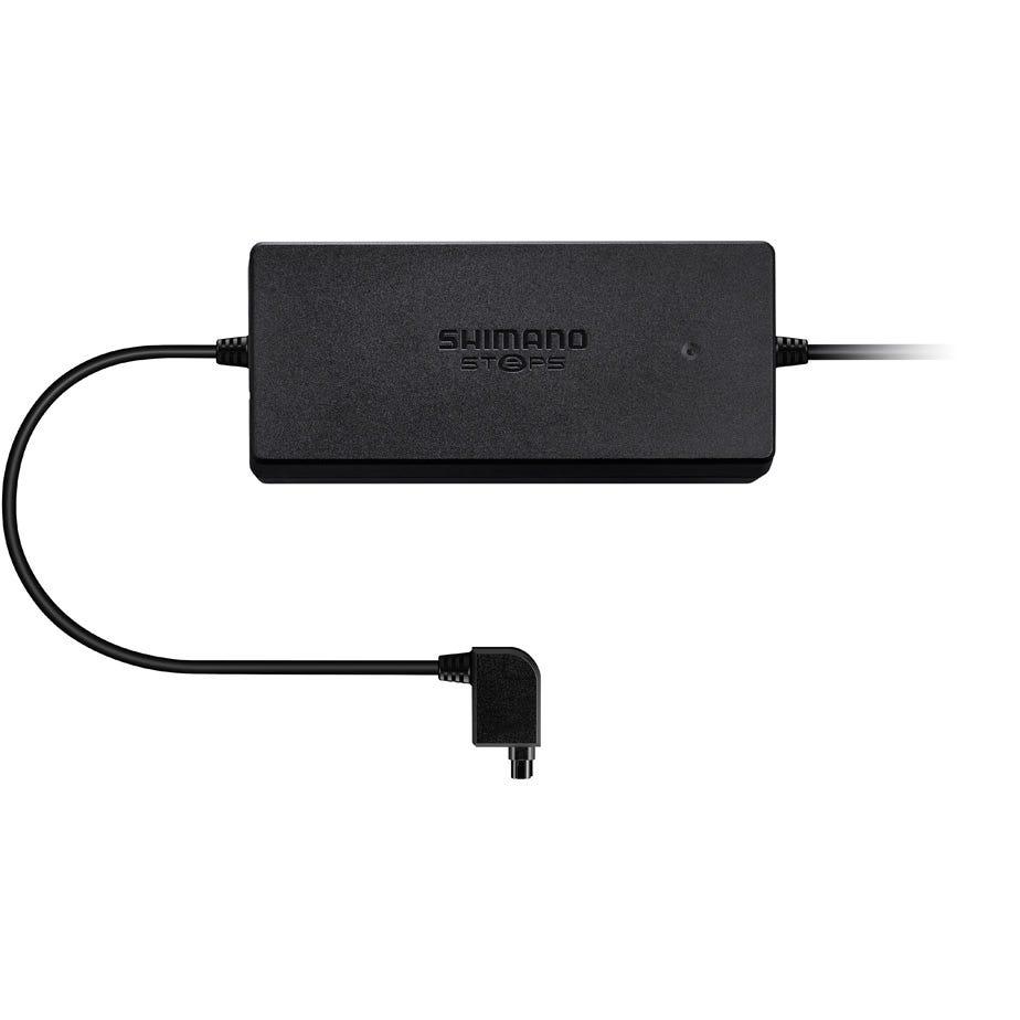Shimano STEPS EC-E6000 STEPS battery charger for BT-E6000 / E6010