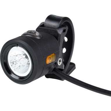 Light and Motion Imjin 800 light system - onyx