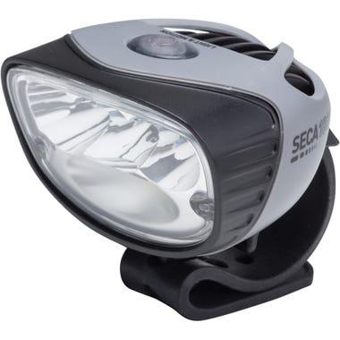 Light and Motion Seca 1800 eBike Front Light