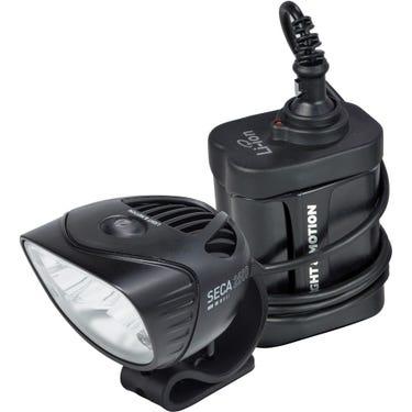 Seca 2500 Enduro light system