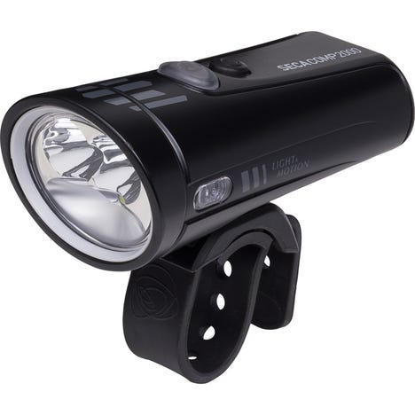Seca Comp 2000 Front Light