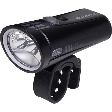 Seca Comp 1500 Front Light