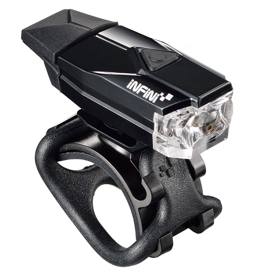 Infini Mini-Lava USB front light
