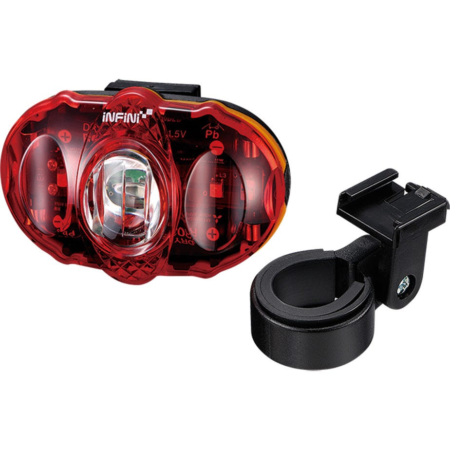Infini Vista 3 LED rear light