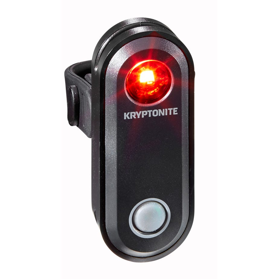 Kryptonite Avenue R-30 Usb 1 Led Rear