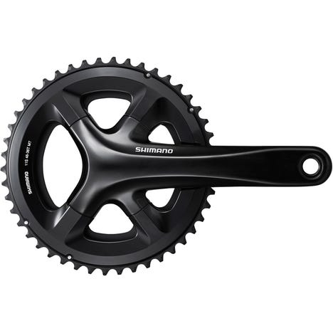 FC-RS510 double chainset