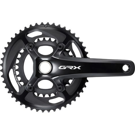 FC-RX810 GRX 48/31T double chainset, 11-speed, Hollowtech II
