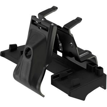 6050 Evo Flush Rail fitting kit