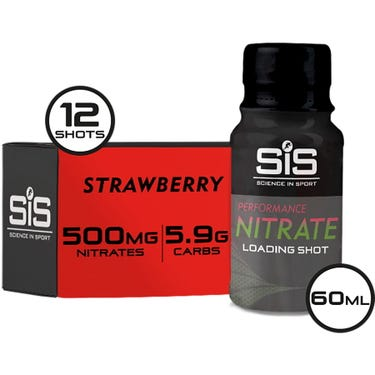 Performance Nitrate Shot
