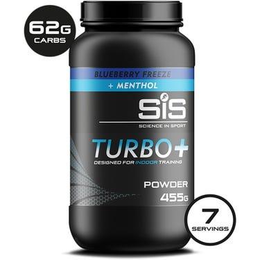 Turbo+ Energy Drink Powder