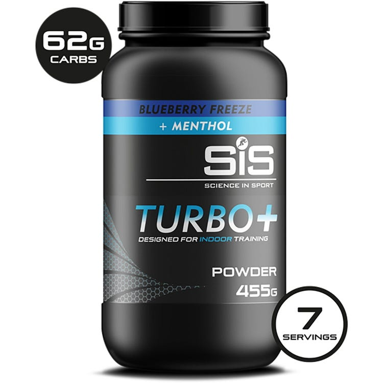 Science In Sport Turbo+ Energy Drink Powder