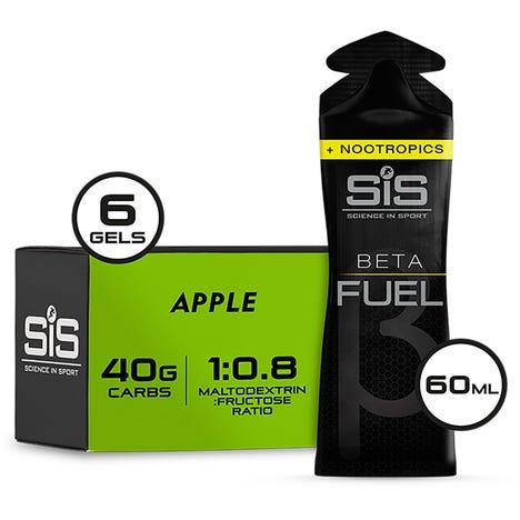 BETA Fuel Energy Gel +Nootropics