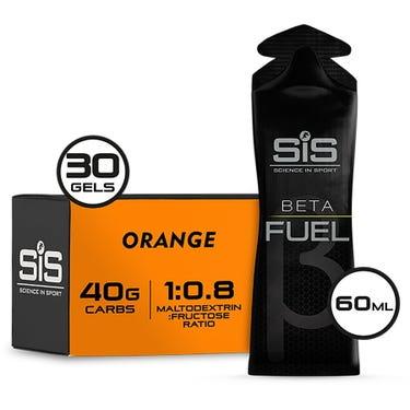 BETA Fuel Energy Gel