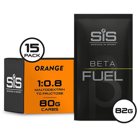 BETA Fuel Energy drink powder