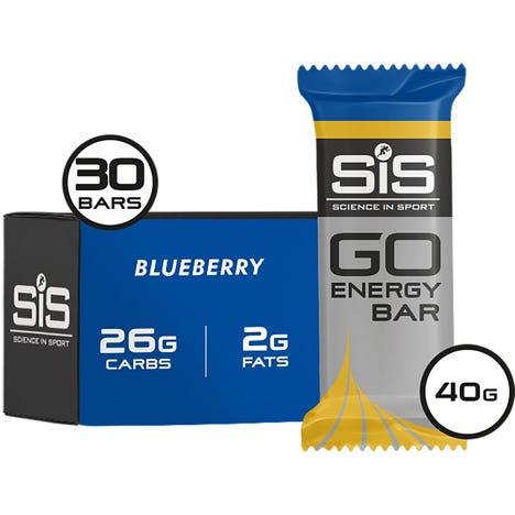 GO Energy Mini Bar