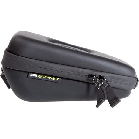 Saddle Rail Case Set