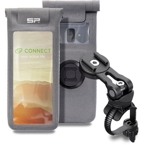 SP Connect Bike Bundle II - Universal Phone Case