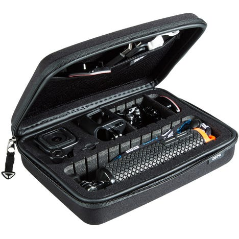 SP Gadgets POV Case for Session cameras - black