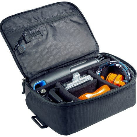 SP Gadgets Soft Case - black