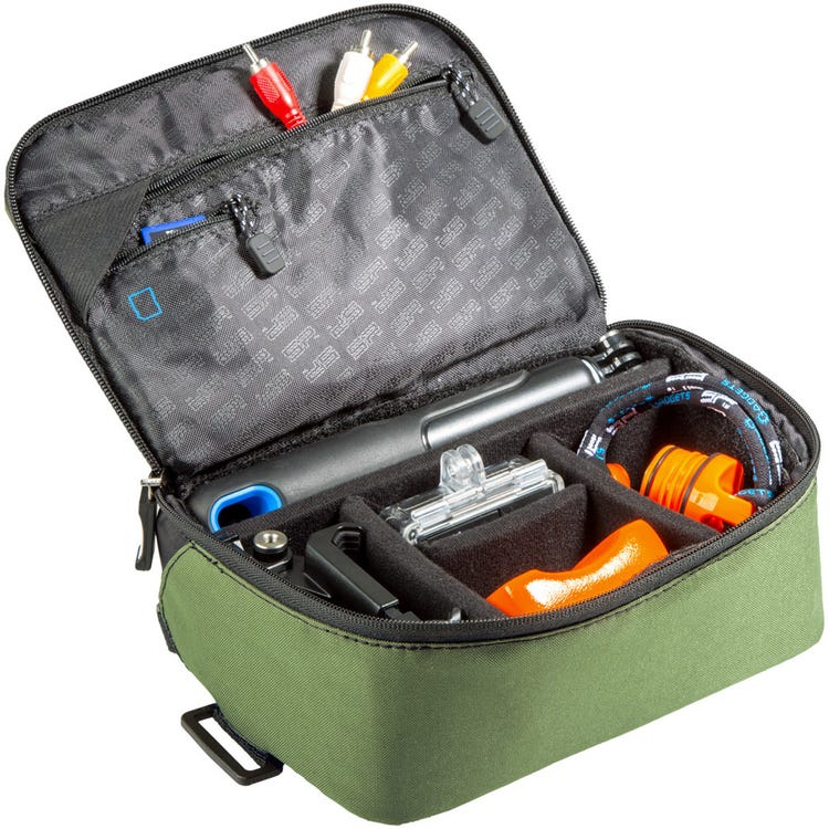 SP Gadgets Soft Case - Olive