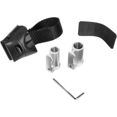 Transit Flexframe U bracket Mounting Kit - 13 & 16 mm U Locks