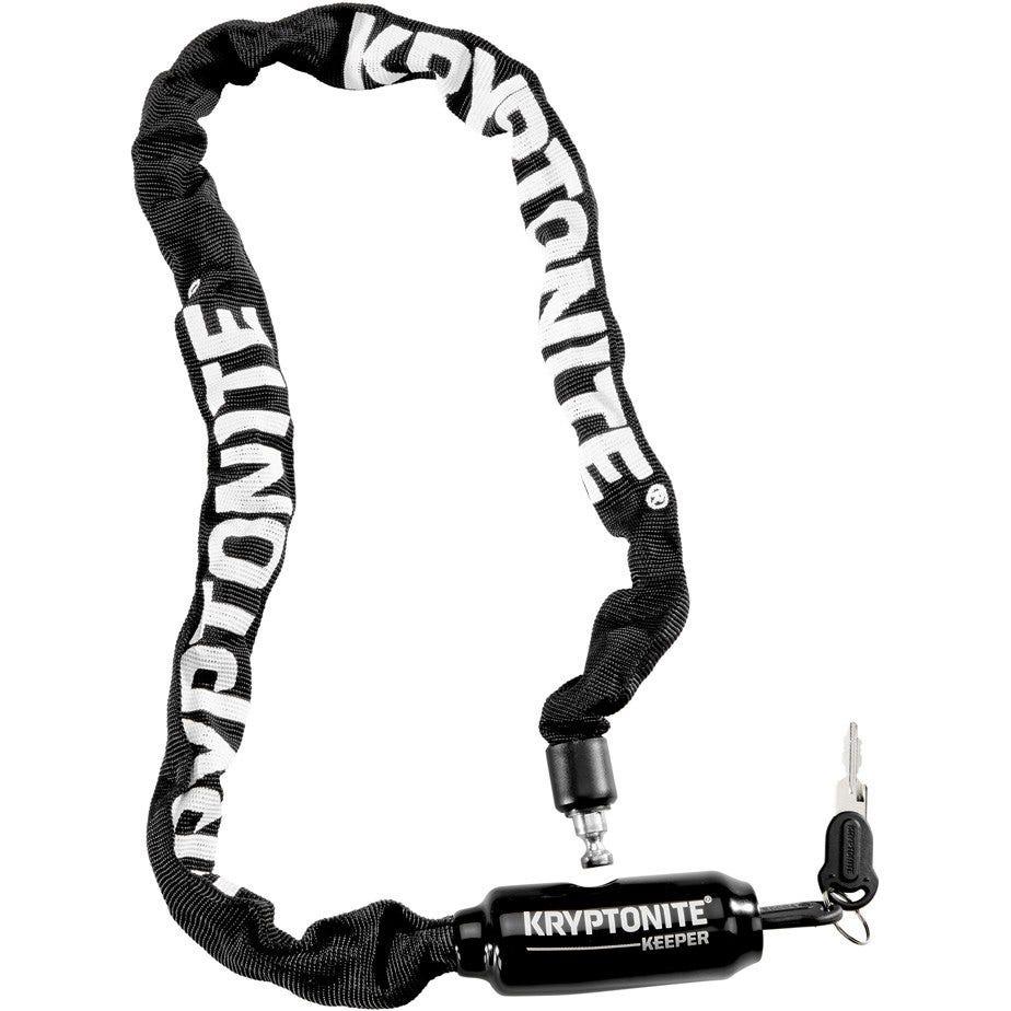 Kryptonite Keeper 585 Integrated Chain (5 mm x 85 cm)