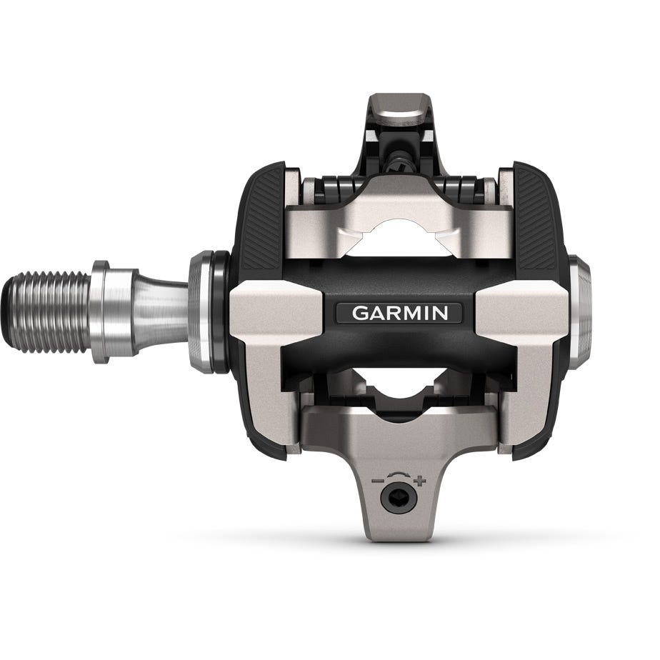 Garmin Rally XC100 Upgrade Pedal