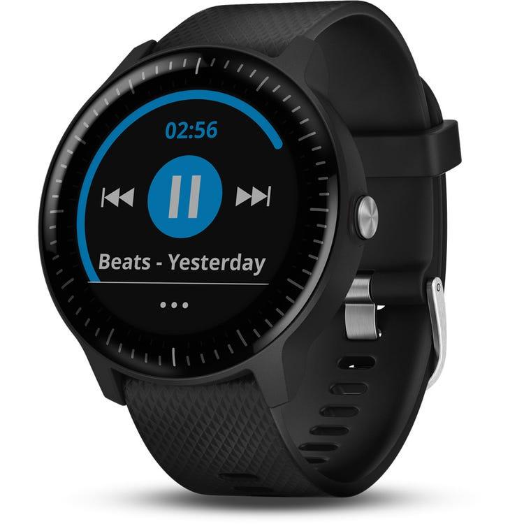Garmin vivoactive 3 music smartwatch
