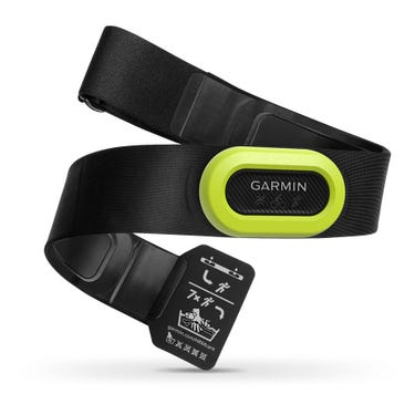 HRM-Pro heart rate transmitter