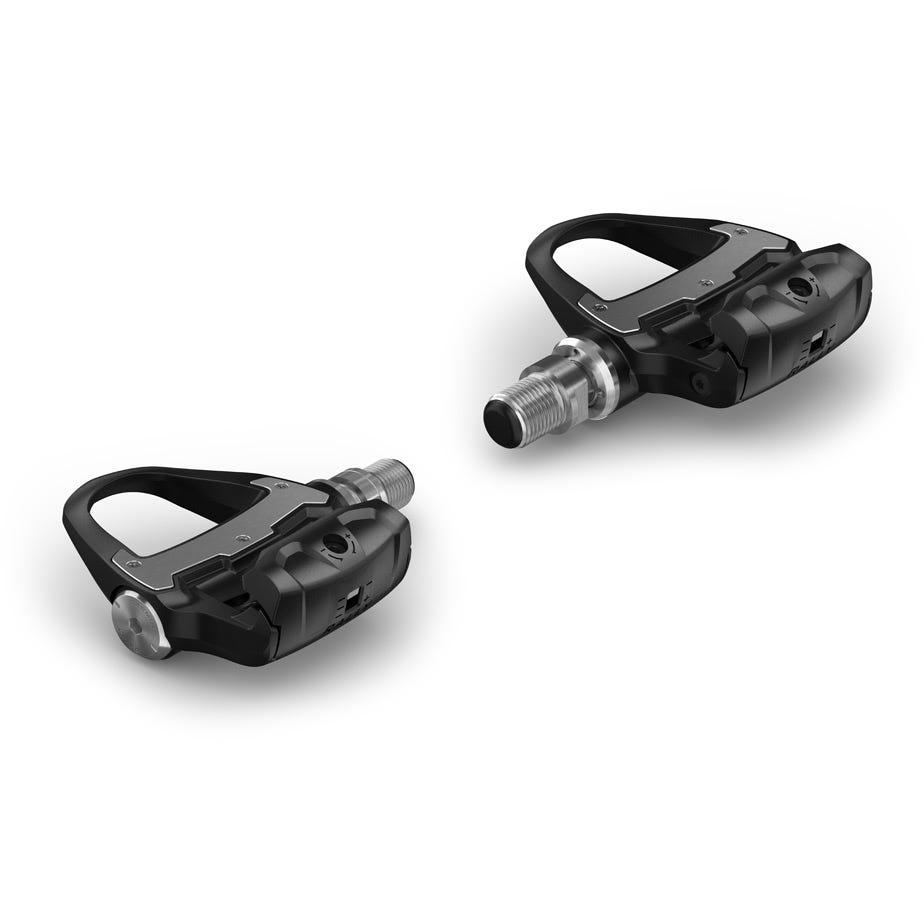 Garmin Rally RS Power Meter Pedals - SPD-SL