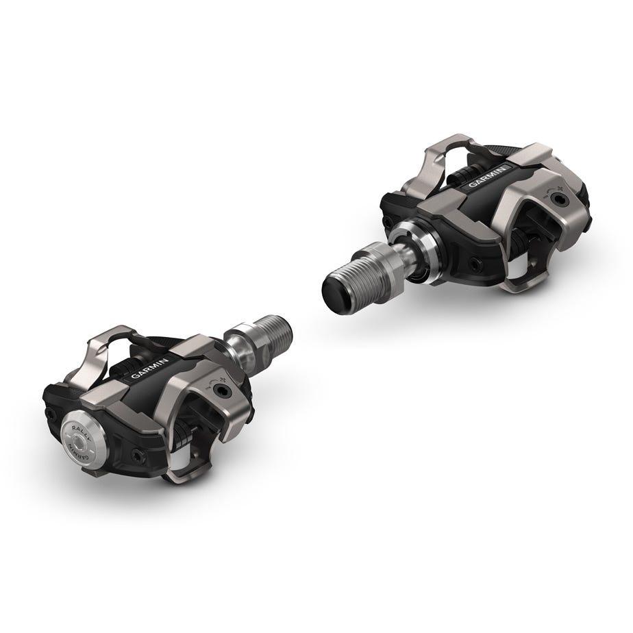 Garmin Rally XC Power Meter Pedals - SPD