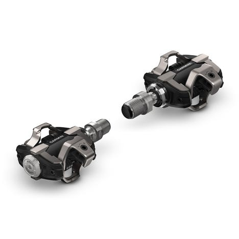 Rally XC Power Meter Pedals - SPD