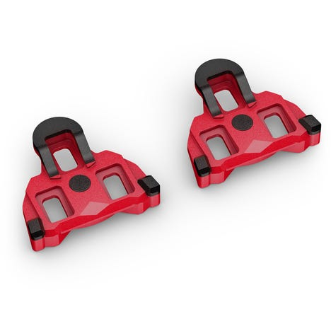 Rally RS, Replacement Cleats