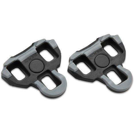 Vector pedal cleats - 0 degree float