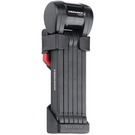 Folding Lock FS580 90cm TORO Black with X-Press bracket