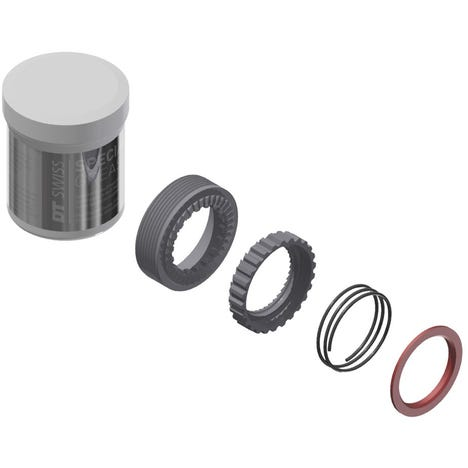 Service / Upgrade Kit for Ratchet EXP hubs 54 teeth