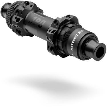 180 Straight Pull rear disc Centre-Lock 148 x 12 mm Boost, SRAM XD, 28 hole blac