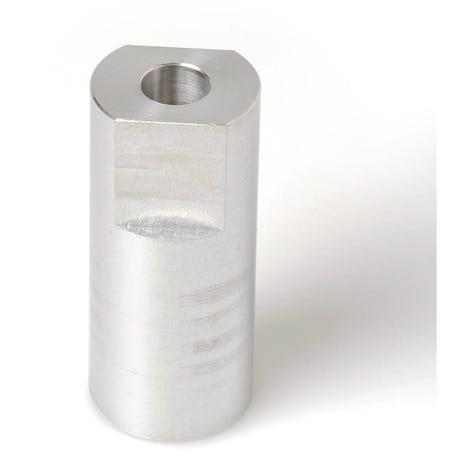 Long installation cylinder 60 mm