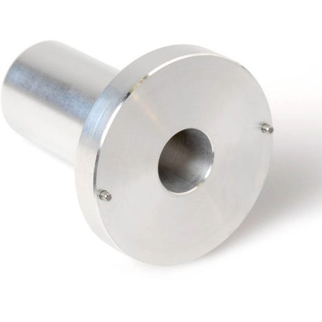Assembly tool for DiCUT end caps, rear wheel, right