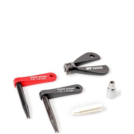 Tricon spoke tool kit