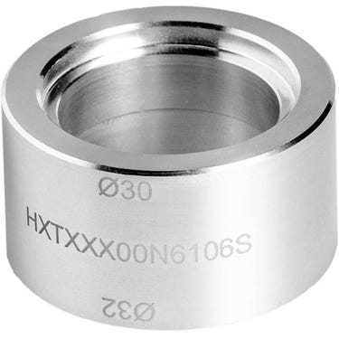 Driveside bearing installation and removal tool for Ratchet EXP