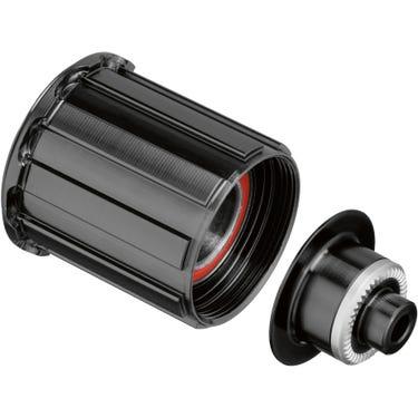Ratchet freehub body aluminium Shimano MTB - Standard