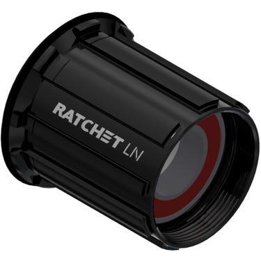 Ratchet LN Freehub body aluminium Shimano 11-Speed Road
