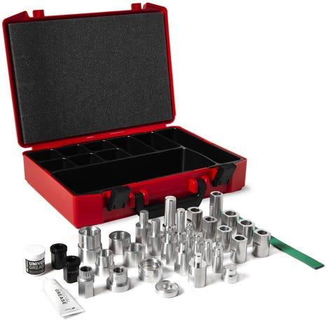 Proline complete workshop tool kit for  hubs including EXP