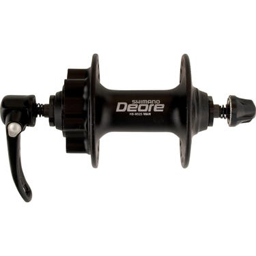 HB-M525 Deore disc front hub