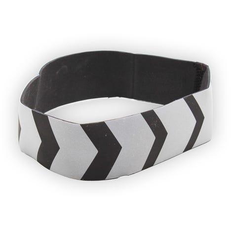 HUMP Hi-Viz Helmet Bands