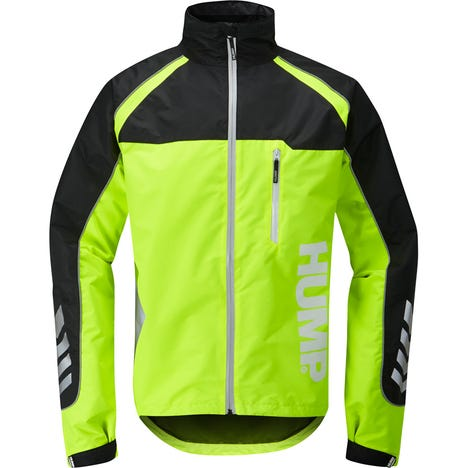 HUMP Strobe Men's Waterproof Jacket