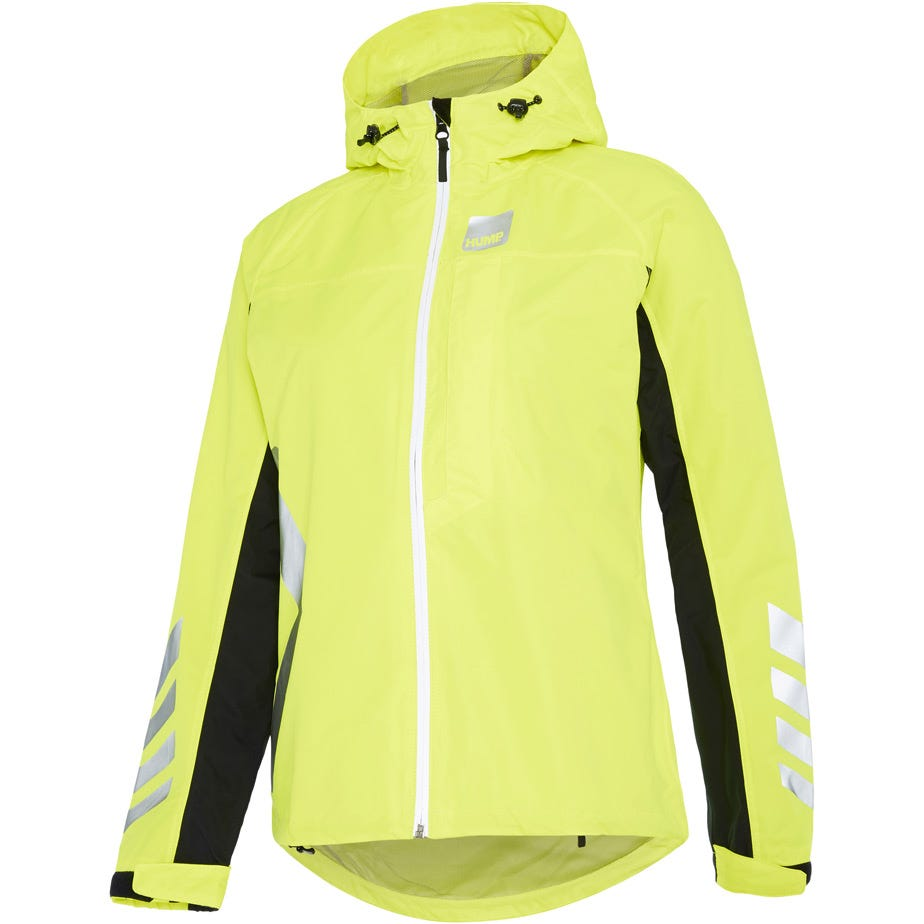 HUMP Signal Women's Waterproof Jacket
