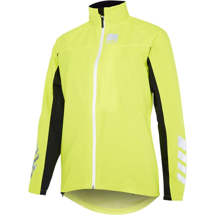HUMP Strobe Women's Waterproof Jacket
