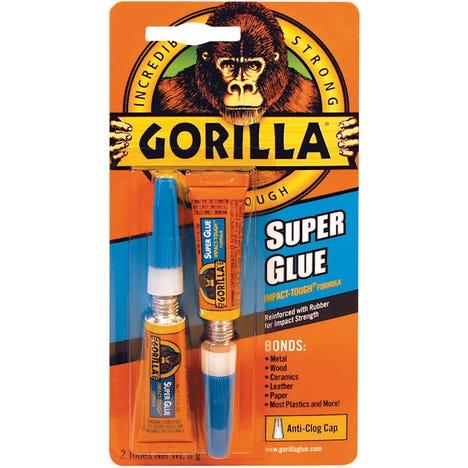 Superglue 2 x 3 g Pack of 10